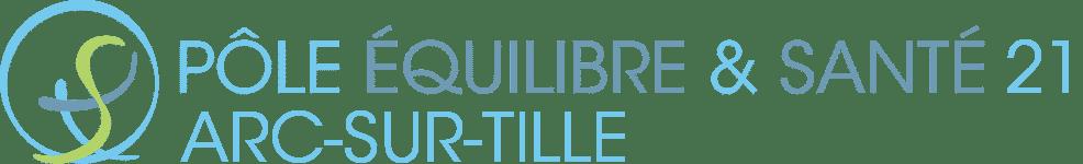 Pôle Equilibre&Santé d'Arc-sur-Tille Logo